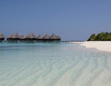 Coco Palm Dhuni Kolhu – The Maldives' Top Eco-Resort