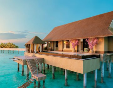 JOALI: The New £77 Million Resort in the Maldives