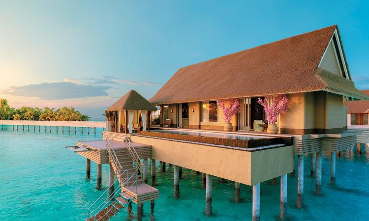 JOALI: The New £77 Million Resort in the Maldives