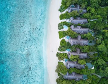 The Ultimate Guide to the Maldives