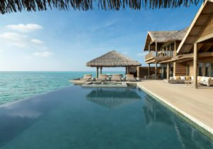 Vakkaru Maldives – Winner of the Favorite Romantic Getaway in the Condé Nast Traveller Middle East Readers' Choice Awards 2018-19