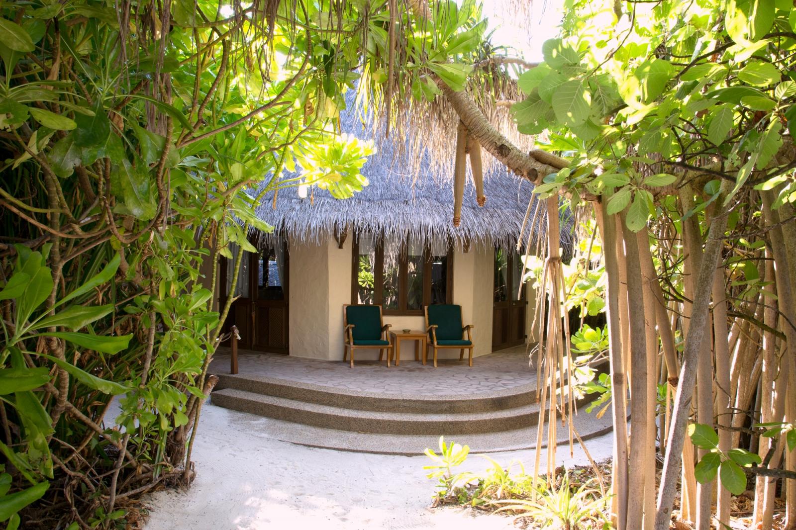 10b6383e Coco Palm Dhuni Kolhu - The Maldives' Top Eco-Resort - The Maldives ...