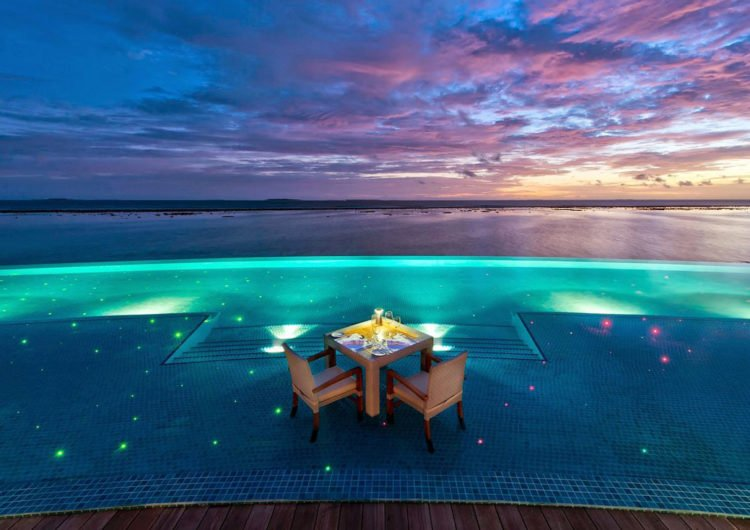 Top Picks for Foodies – The Best Dining Experiences in the Maldives