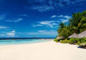 The Maldives Wins 'Best Beach Destination' in Asia at MITT