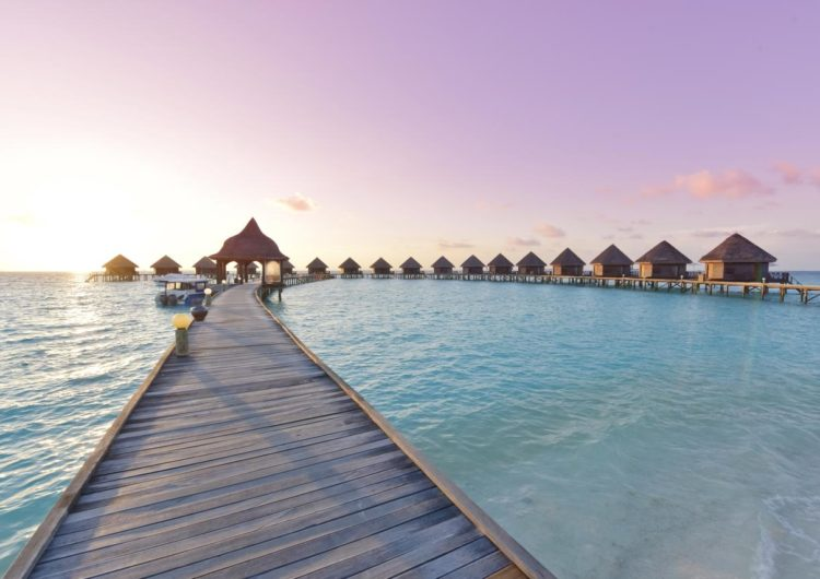 9 Reasons Why Your Next Vacation Should Be in The Maldives