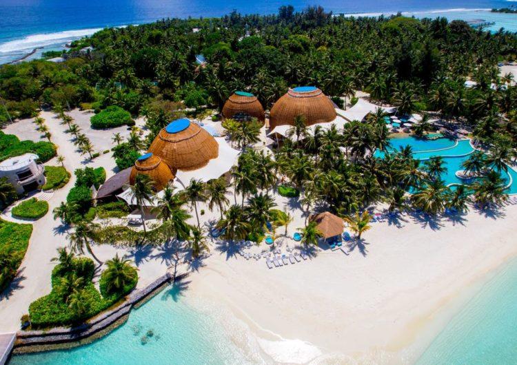 Kandooma Maldives