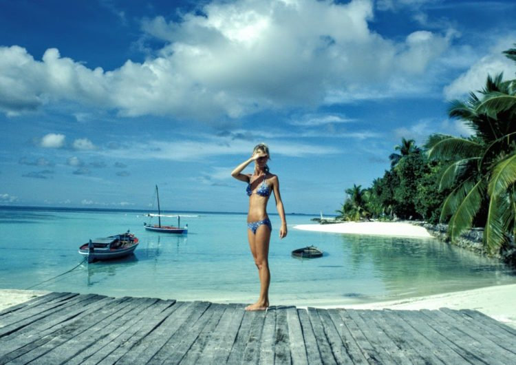 The Birth of Tourism in the Maldives