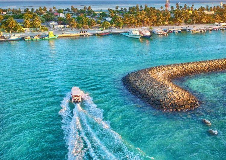 Maafushi – An Island Destination Like No Other