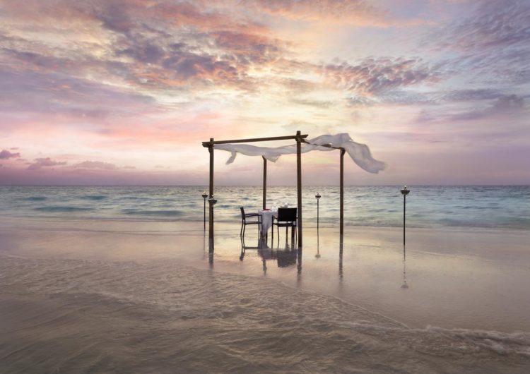 Top Romantic Resorts in the Maldives 2019