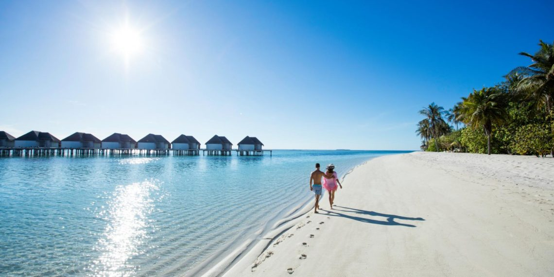 Magical Maldives – Not Just a Once in a Lifetime Experience