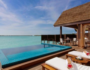 Best Honeymoon Villas in the Maldives