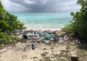 How A Hotel in the Maldives Is Fighting Plastic Pollution
