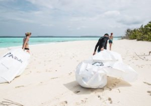 The Maldives Plastic Warriors