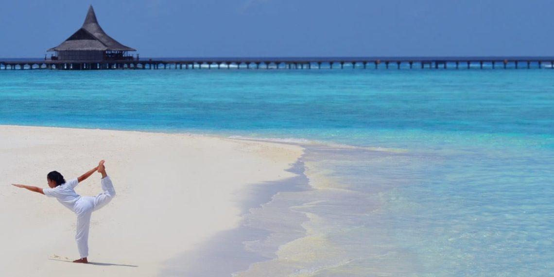 Best Luxury Wellness Retreats in the Maldives