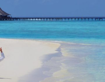 Best Luxury Wellness Retreats in the Maldives